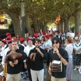 Aplec del Remei Main Festival in Santa Maria de Palautordera