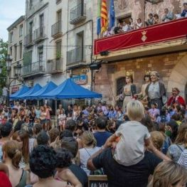 Fiesta Mayor de Martorell