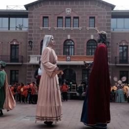 Festa Major de Sant Proget a Santa Maria de Palautordera