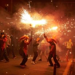 Festa Major de Santa Susanna