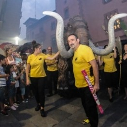 Festa Major de Viladecans