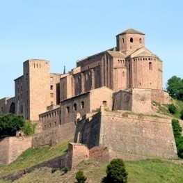 Greater Celebration of the Castle of Cardona