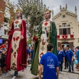 Fête du Prat de Llobregat