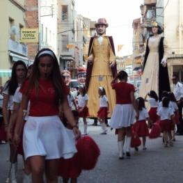 Fiesta Mayor de Verano de Alfarràs