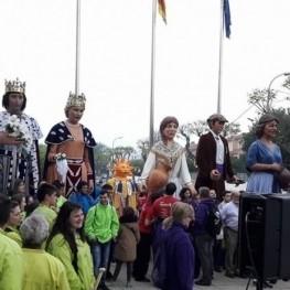 Festa Major d'hivern a Els Pallaresos