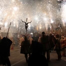 Festa Major de Sant Martí a Altafulla