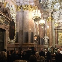 Festa Sant Francesc Gil de Federich a Tortosa