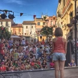 FestCarrer en Santa Maria de Palautordera