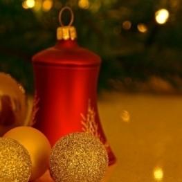 Fiestas de Navidad en Cervià de les Garrigues