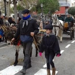 Festes de Sant Antoni a Cambrils