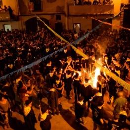 Festes de Sant Joan i els Elois a Prats de Lluçanès