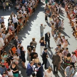 Fiestas de los Barrios en Sant Sadurní d'Anoia