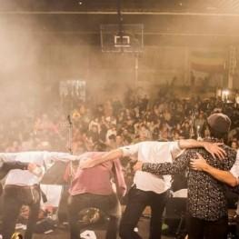 Festival Aglà en Vandellòs