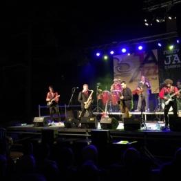 Festival de Jazz de Arenys de Mar