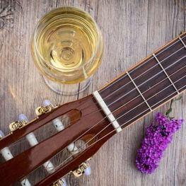 Festival de Música en las Viñas