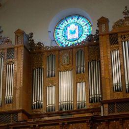 Festival de Música de Otoño Órganos de Ponent y del Pirineo