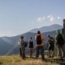 Festival de Senderisme de la Vall Fosca