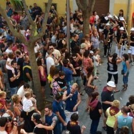 Festival de Xarangues a Vila-seca