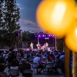 Festival Emergent en el Gironès