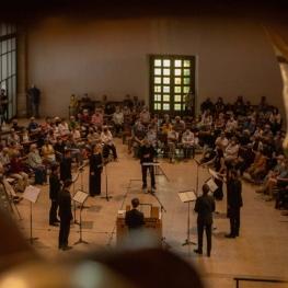Festival Espurnes Barroques