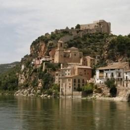 Festival Eufònic al Castell de Miravet