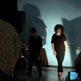 Festival Femme In Artes, Visibles a escena en Amposta