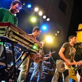 Festival Dale Expense à Vilallonga del Camp