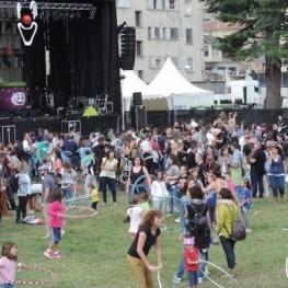 Festival Inspira a Ripoll