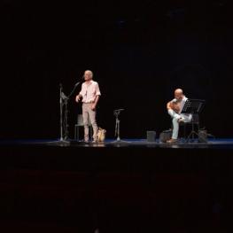 Festival Internacional de guitarra a l'Hospitalet de l'Infant