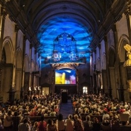 "Festival Internacional d'Orgue Mataró-Barcelona ""Jaume Isern"""