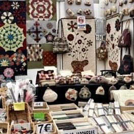 Festival Internacional Patchwork a Sitges