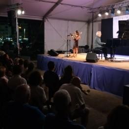 Festival de Jazz Nautique à Castelló d'Empúries
