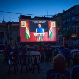 Festival Nits de Cinema Oriental a Vic