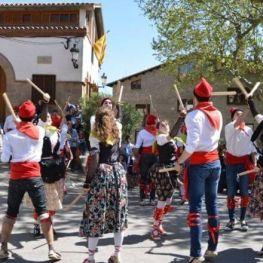 Feria de Artesanía y Encuentro de Caramelles en Casserres