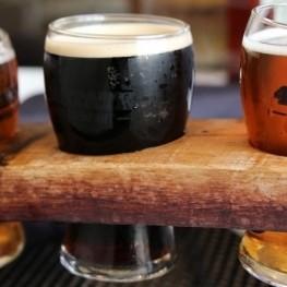 Foire de la bière artisanale à Torredembarra