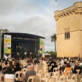 Vila-seca Family and Emerging Music Fair