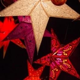 Fira de Nadal a Tordera