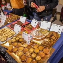 Collbató Christmas Fair