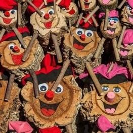Sant Vicenç dels Horts Christmas Fair
