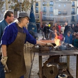 Christmas Fair and Trade Show Banyoles
