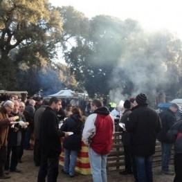 Feria de Reyes en Montclar