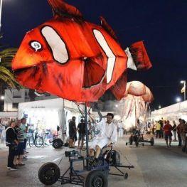 Feria del Turismar en el Vandrell
