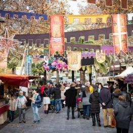 Foire Médiévale Castrum Fidelis de Castelldefels