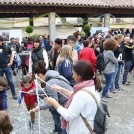 Foire aux Guilleries à Sant Hilari Sacalm