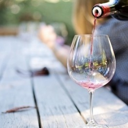 Foire du vin à Vilanova y la Geltrú