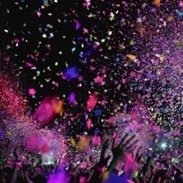 Grande fête du Nouvel An à Súria