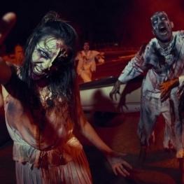 Halloween à PortAventura World