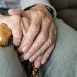 Homenaje a la gente mayor en Santa Maria de Palautordera