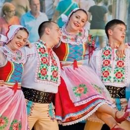 IX Festival Internacional Grups Corals i Folklòrics