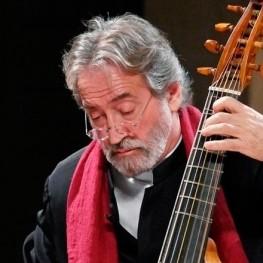 Jordi Savall en concert a Vila-seca